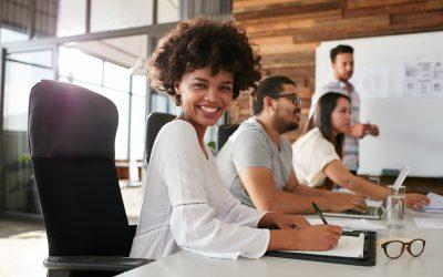 Black Entrepreneur Startup Program